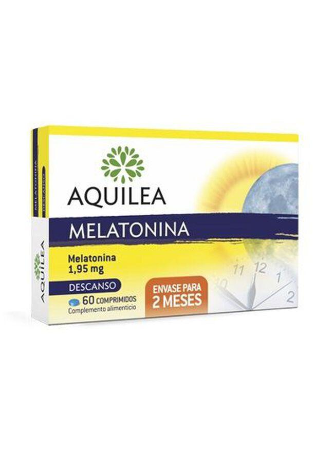 Aquilea Melatonina 1,95 mg, 60 Comprimidos