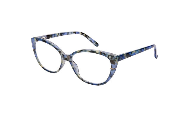 Farline Gafas Presbicia Caracas Azul 2, 1 Ud