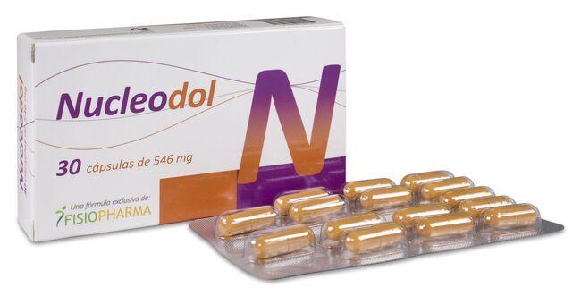 Nucleodol, 30 Cápsulas