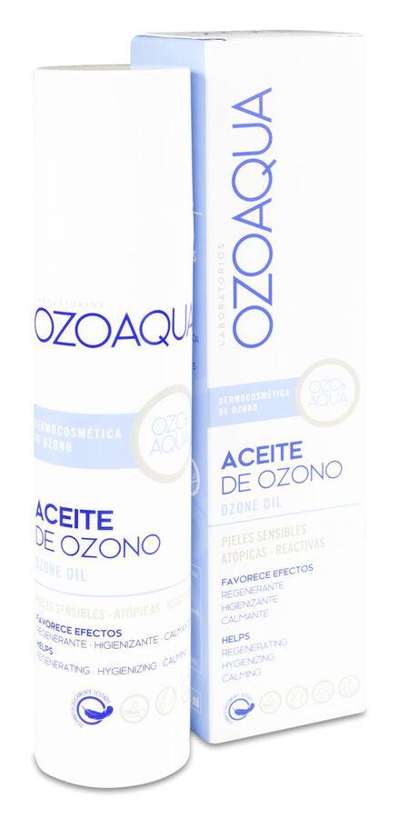 Ozoaqua Aceite de Ozono, 100 ml