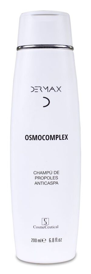 Dermax Osmocomplex Champú Anticaspa, 200 ml