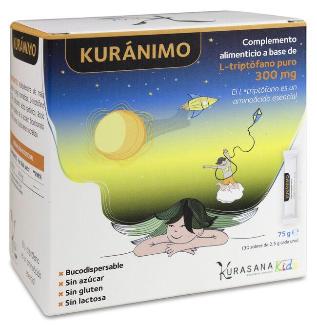 Kuránimo, 30 Uds