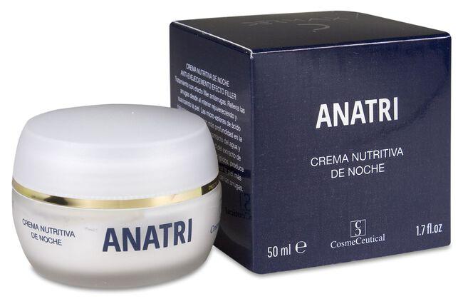 Dermax Anatri Crema Nutritiva de Noche, 50 ml