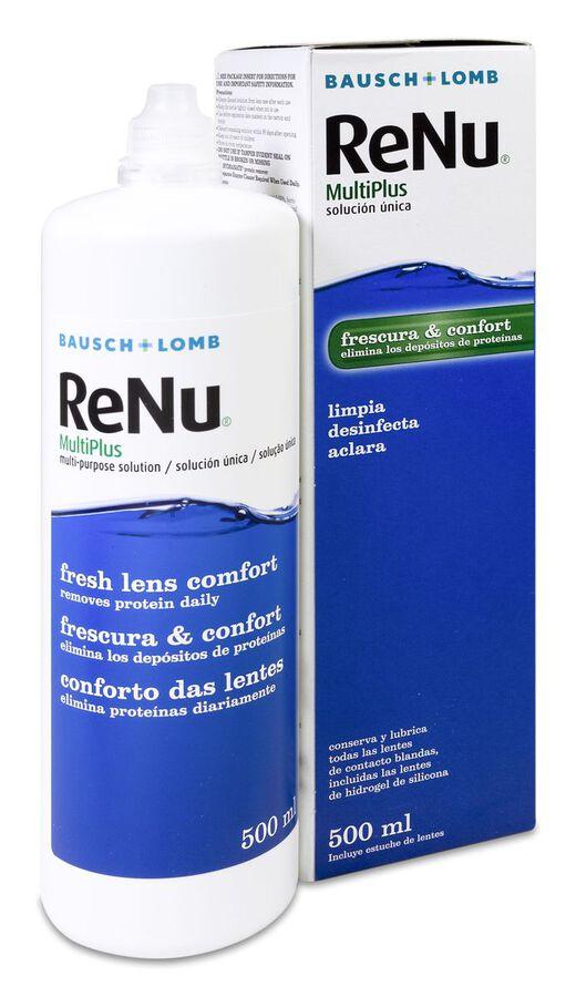 ReNu MultiPlus, 500 ml