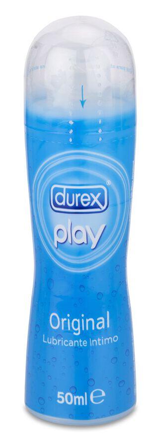 Durex Play Lubricante Original, 50 ml