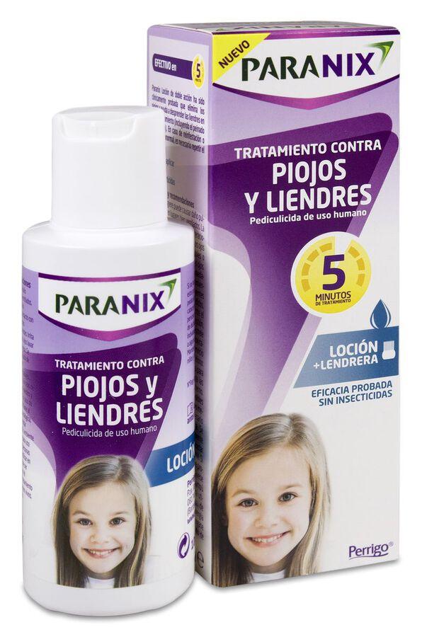 Paranix Loción, 100 ml
