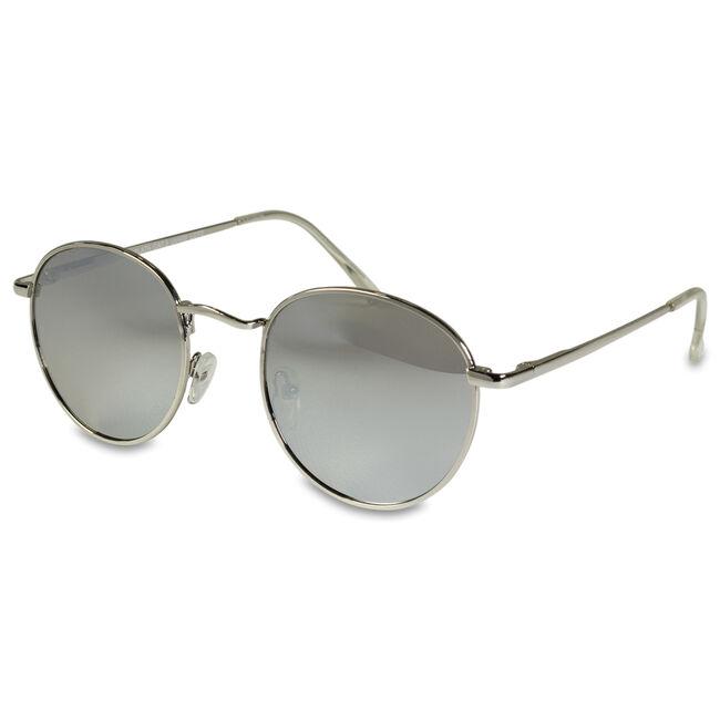 Farline Gafas De Sol Sollombok Plateado, 1 Unidad