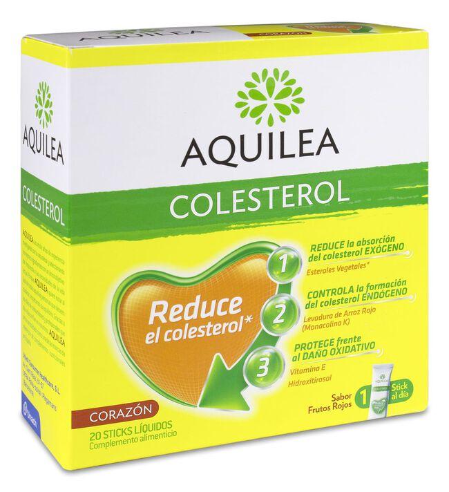 Aquilea Colesterol, 20 Uds