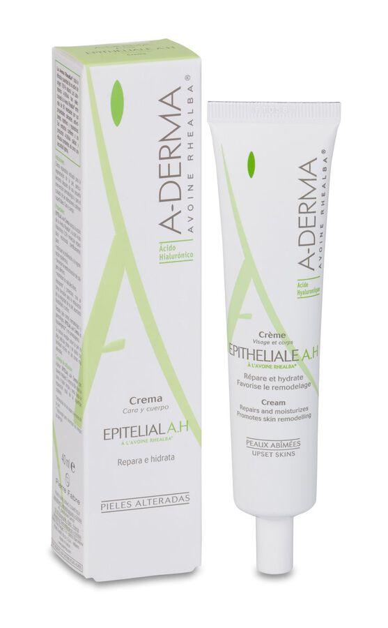 A-Derma Epitheliale AH Duo Crema Ultrareparadora Antimarcas, 40 ml