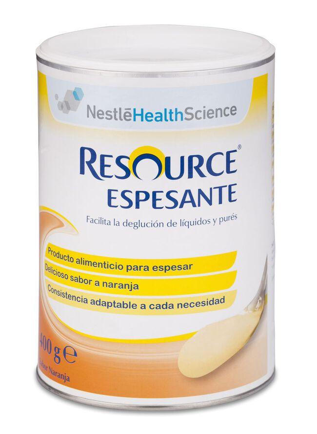 Resource Espesante Naranja, 400 g