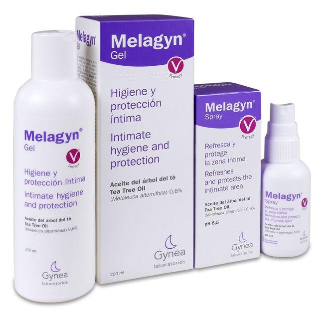 Pack Melagyn Gel, 200 ml + Spray 30 ml