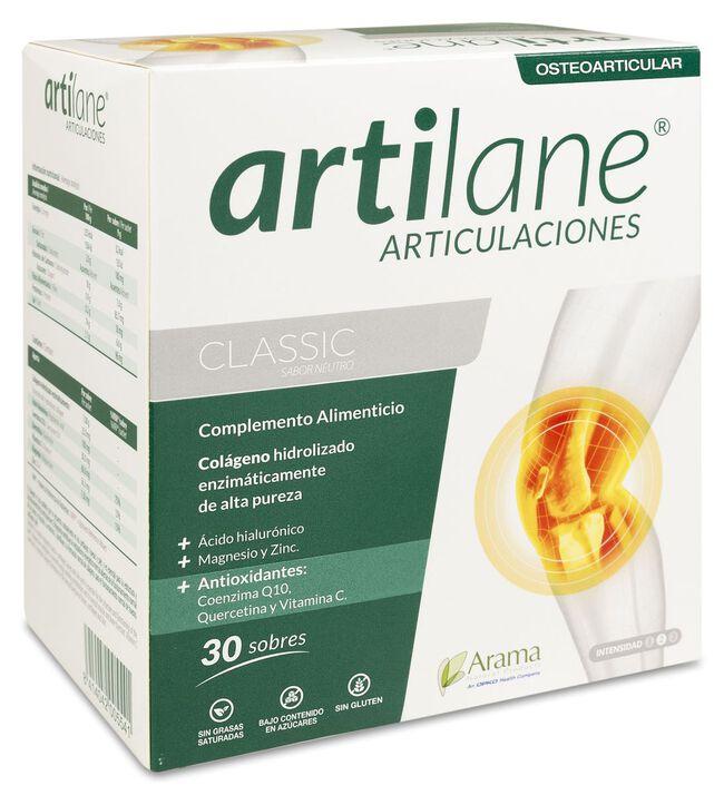 Artilane Classic Sobres, 30 Sobres