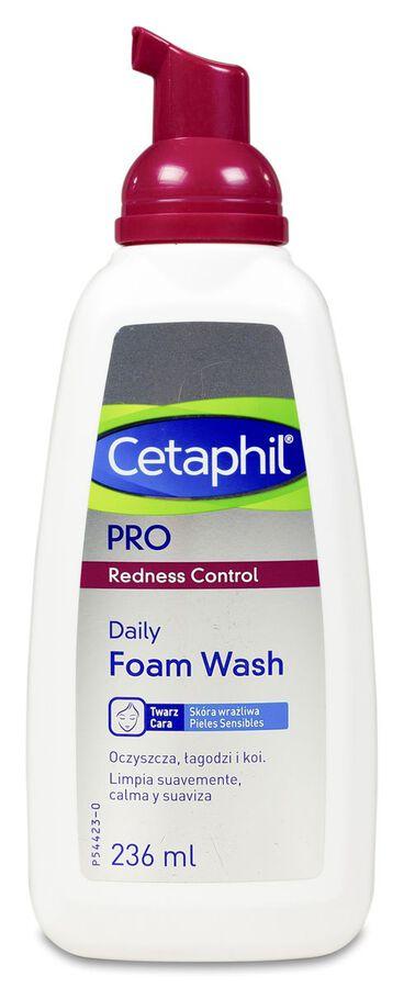Cetaphil Pro Redness Control Espuma Diaria, 236 ml