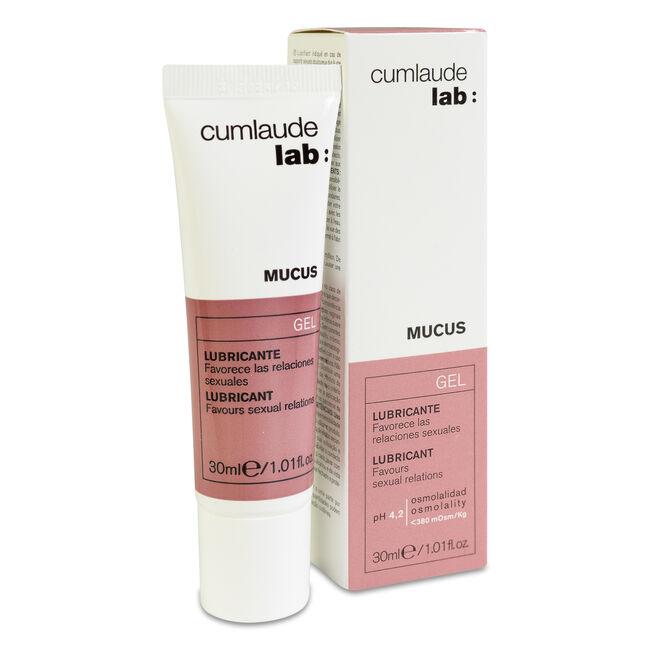Cumlaude Mucus Gel Vaginal, 30 ml