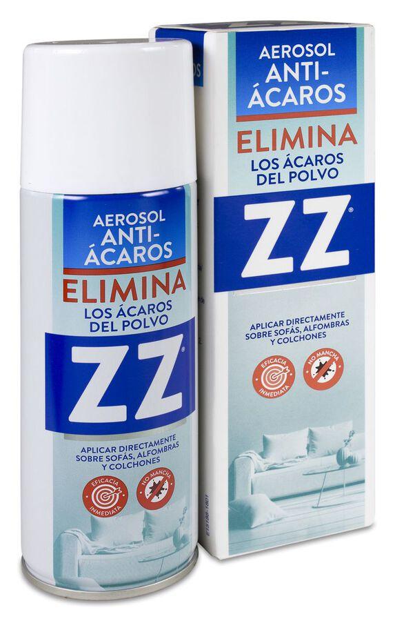 ZZ Anti-Ácaros, 200 ml