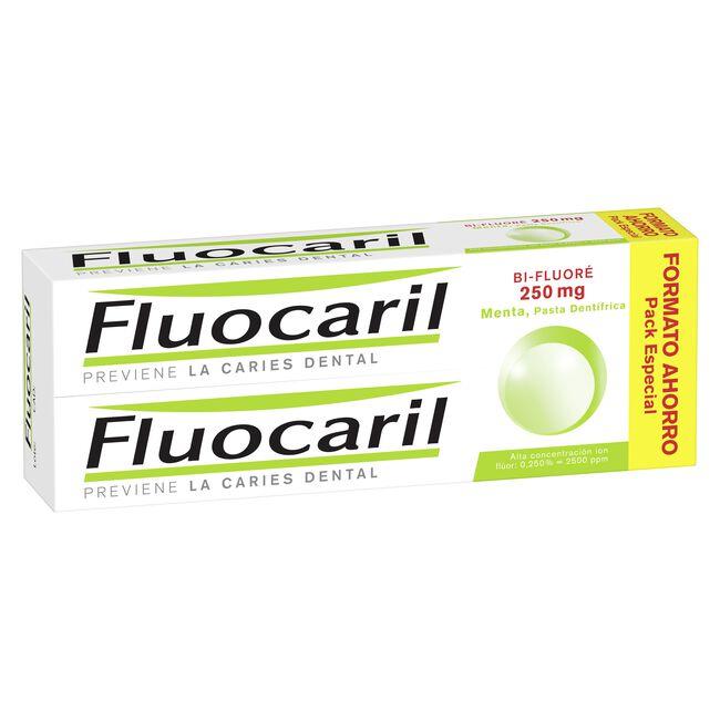 Duplo Fluocaril Bi-Fluoré, 2 x 125 ml
