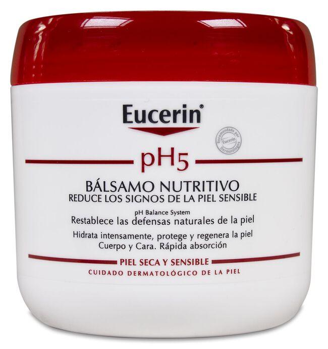 Eucerin pH5 Bálsamo Nutritivo, 450 ml