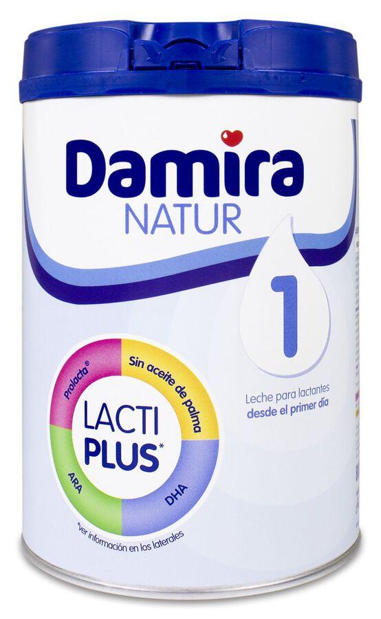 Damira Natur 1, 800 g