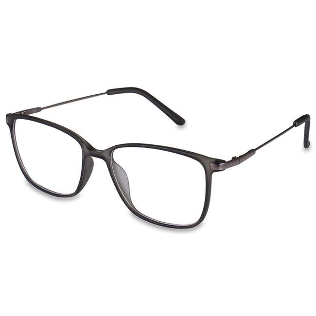 Farline Gafas de Presbicia Tokio Gris 2,5, 1 Ud