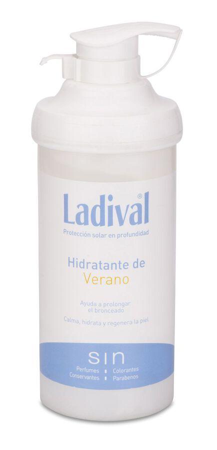 Ladival Hidratante de Verano, 500 ml
