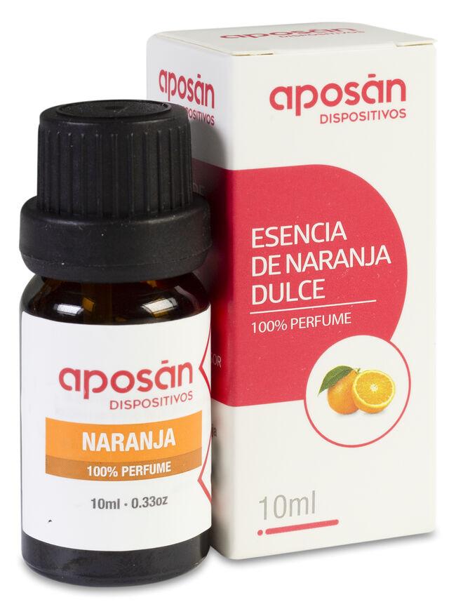 Aposán Esencia de Naranja, 10 ml