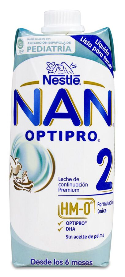 NAN Optipro 2 Líquida