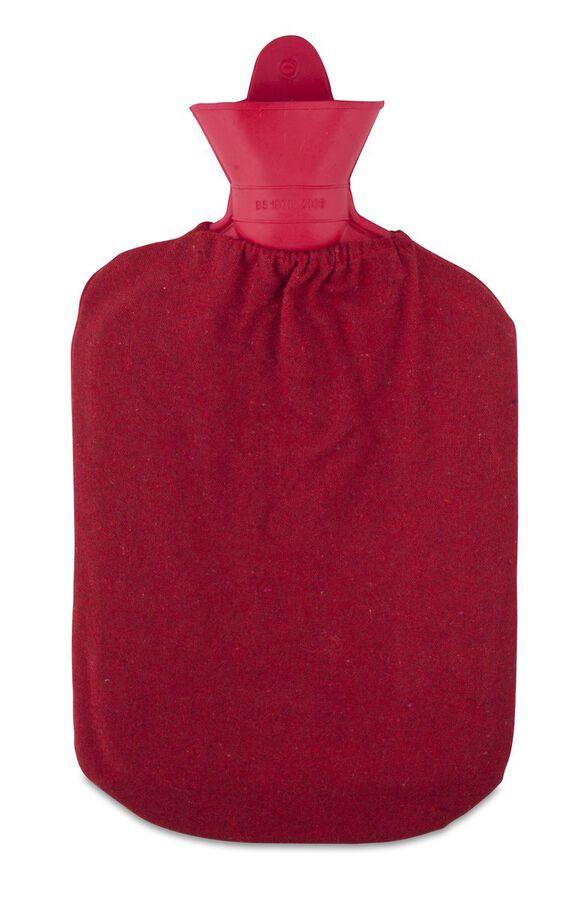 Corysan Bolsa de Agua Caliente de Paño 3 L, 1 Ud