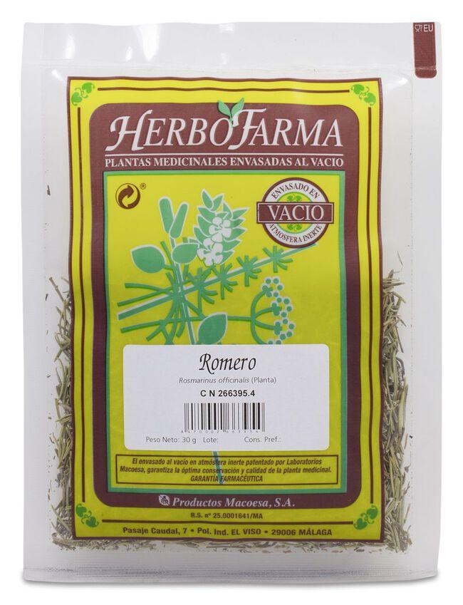 Herbofarma Romero, 50 g