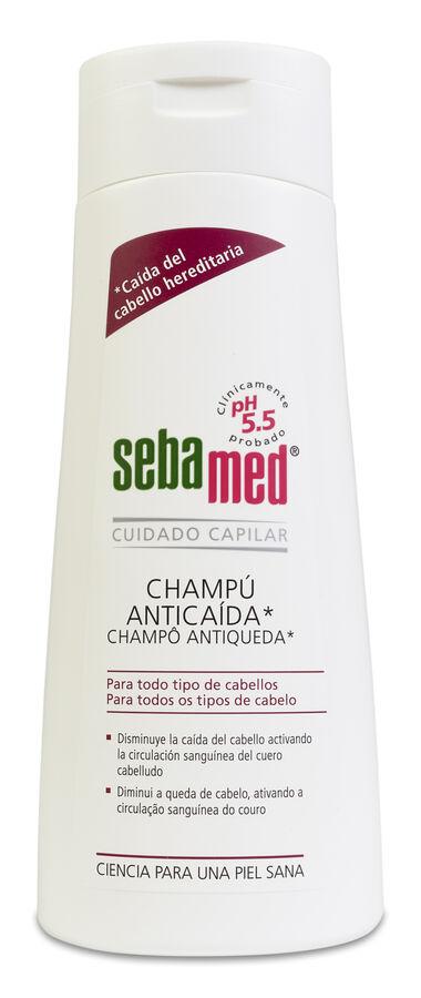 Sebamed Champú Anticaída, 200 ml