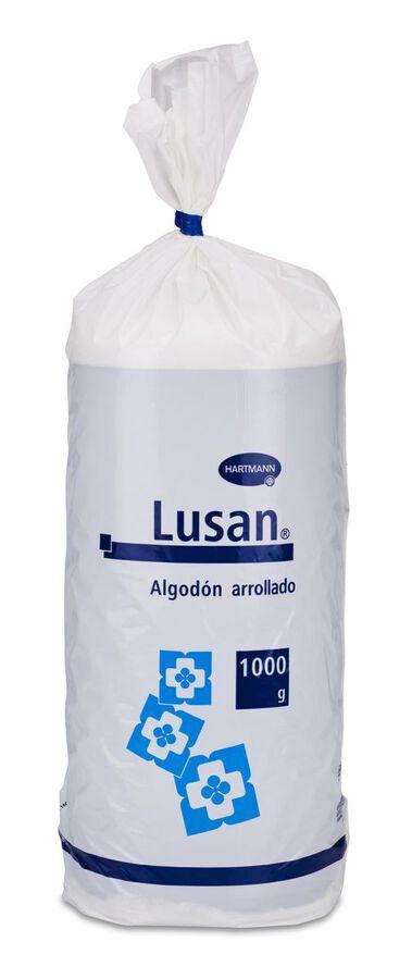Lusan Algodón Arrollado, 1000 g