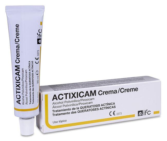 Actixicam Crema, 30 ml