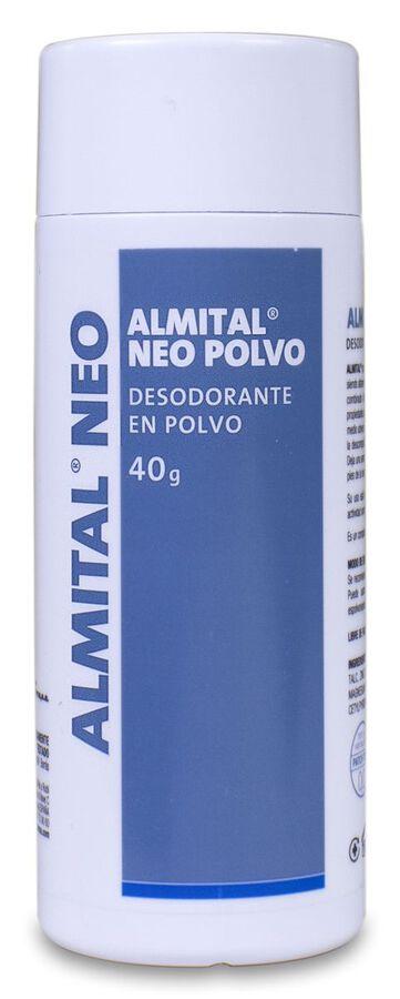 Almital Neo Polvo, 40 g