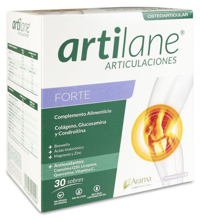 Artilane Forte Sobres, 30 Sobres