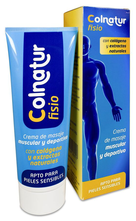 Colnatur Fisio, 250 ml