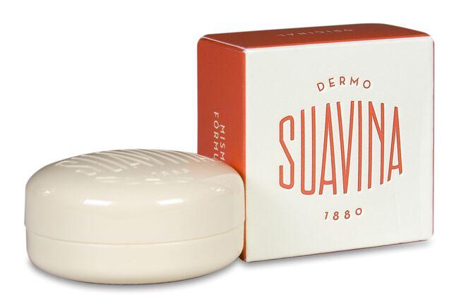 Suavina Original Bálsamo Labial, 10 ml