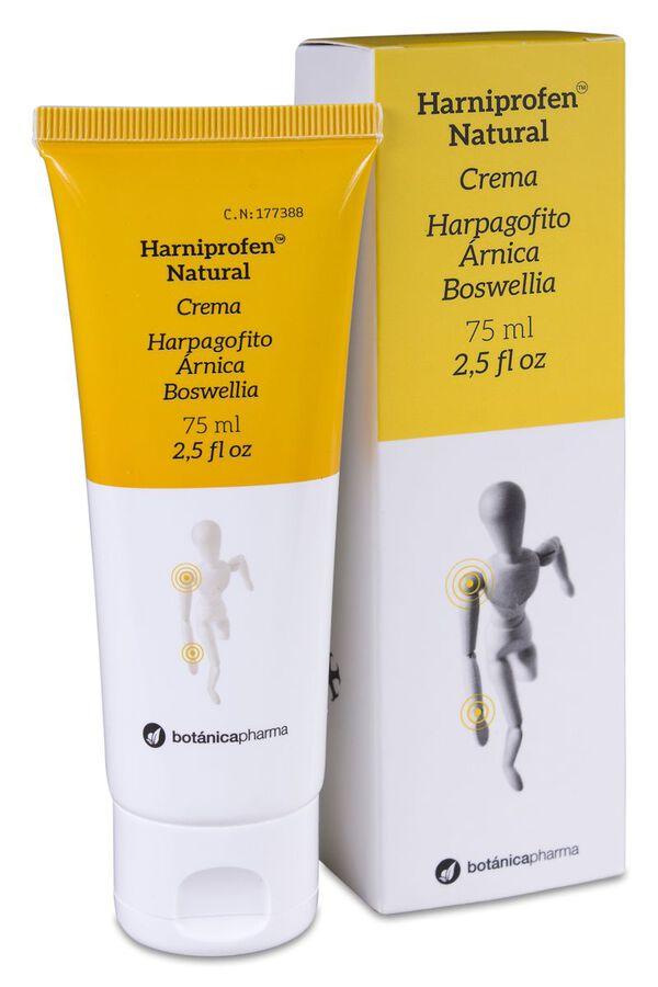 Botánicapharma Harniprofen Natural, 75 ml