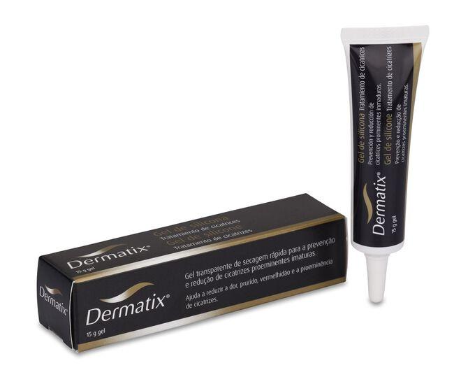 Dermatix Gel Silicona, 15 g