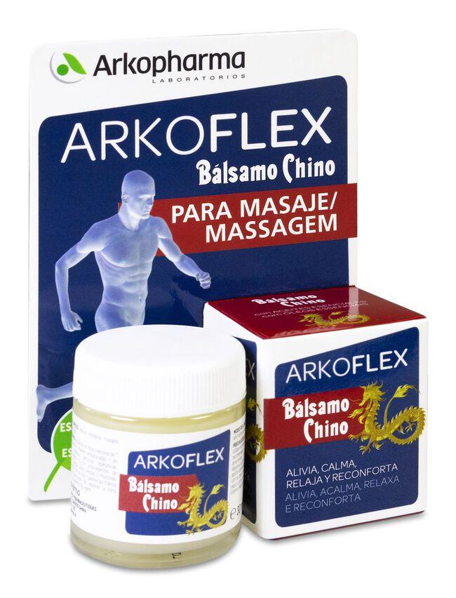 Arkopharma Arkoflex Bálsamo Chino, 30 g