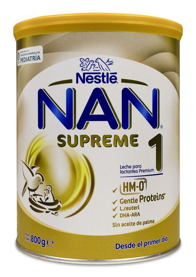 NAN Supreme 1, 800 g
