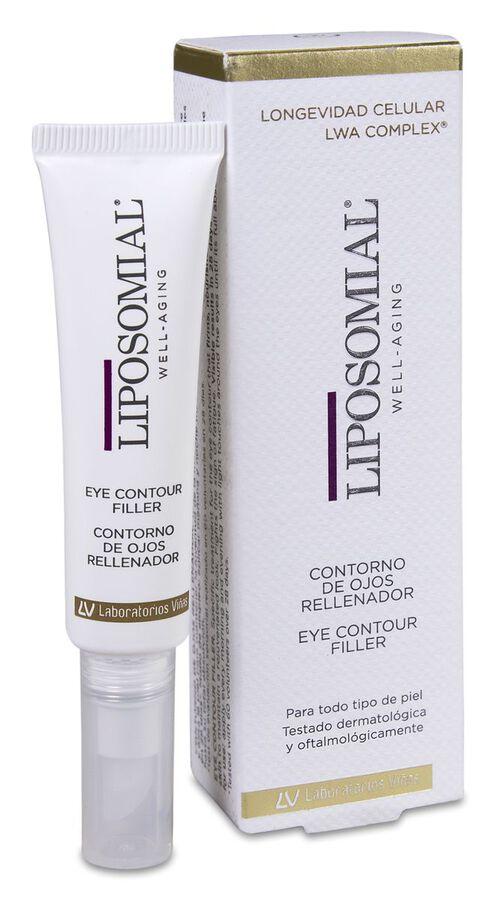 Liposomial Well-Aging Contorno de Ojos, 15 ml