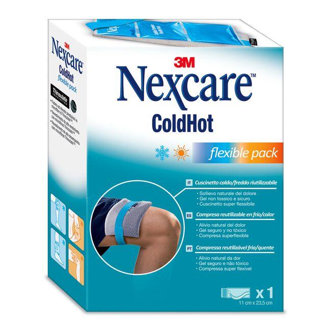 Nexcare Coldhot Premium Flexible Pack, 1 Ud