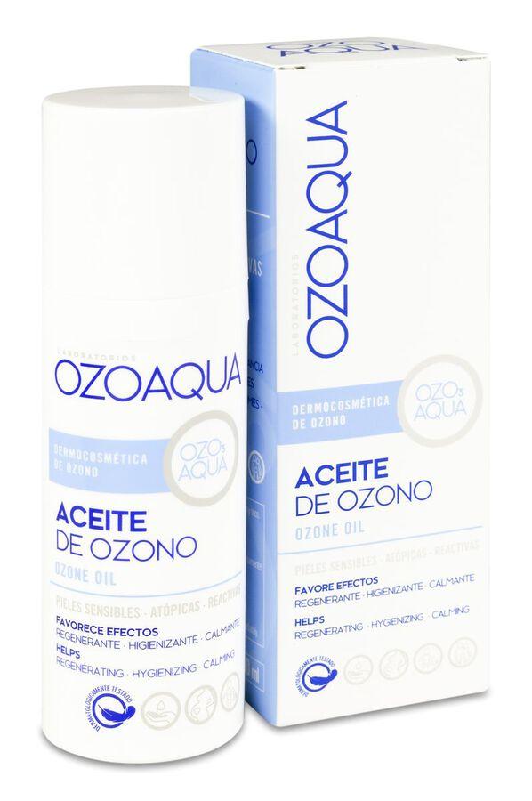 Ozoaqua Aceite de Ozono, 50 ml