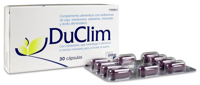 Duclim, 30 Uds