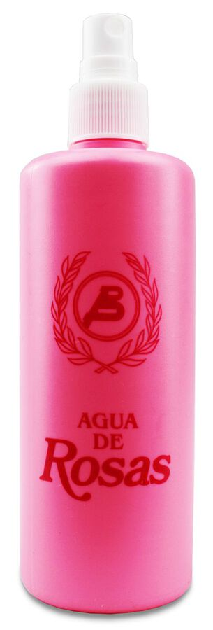 Betafar Agua de Rosas en Spray, 225 ml