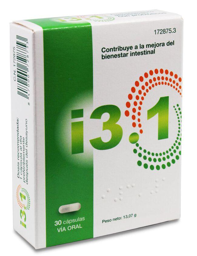 I3.1, 30 Uds