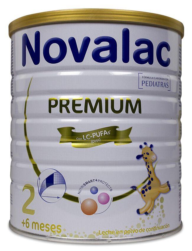 Novalac Premium 2, 800 g