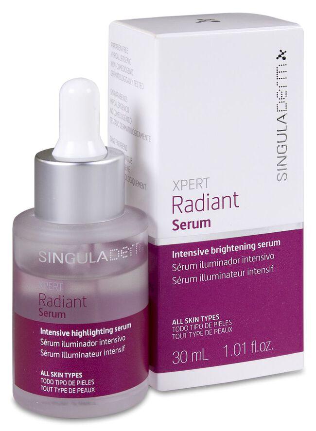 Singuladerm Xpert Radiant Sérum, 30 ml