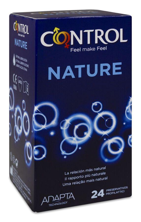 Control Adapta Nature, 24 Uds