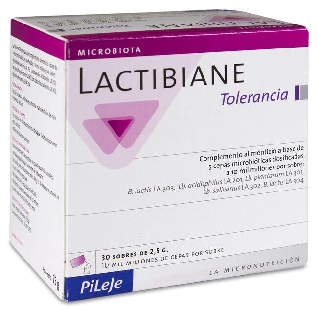 Lactibiane Tolérance Sobres, 30 Sobres