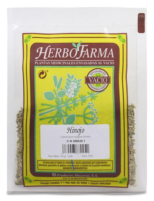 Herbofarma Hinojo, 50 g